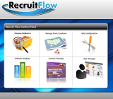 RecruitFlow Backend